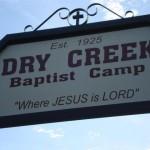 Dry Creek Baptist Camp
