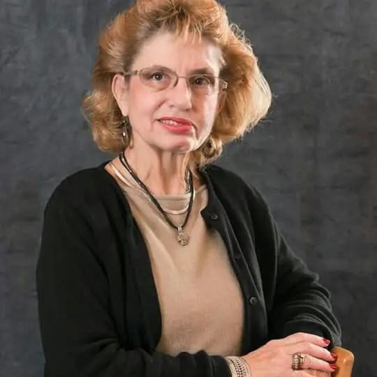 Gloria Reimherr