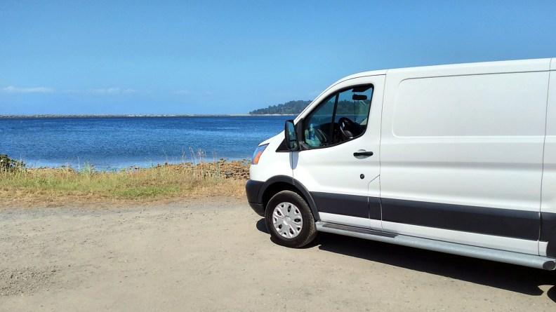 The adventure begins redux gulf coast nomad for Nomad scheduler