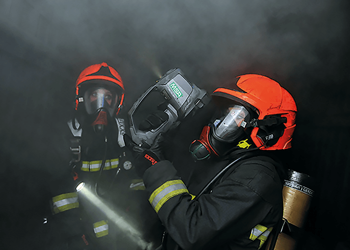 Fighting the toxic environment of fire with ISO standards