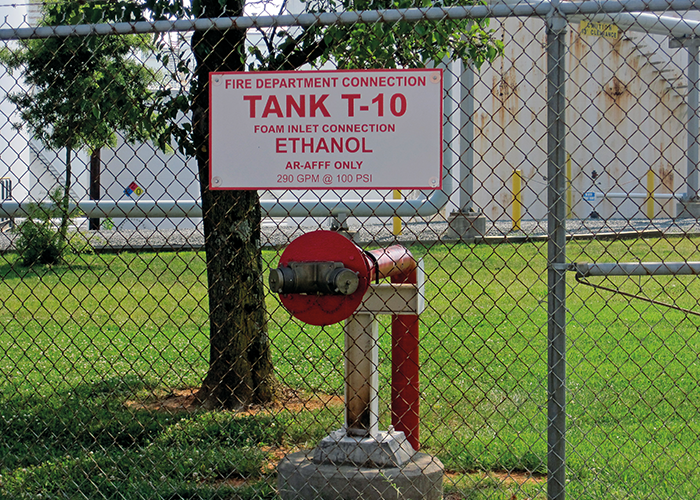 Petroleum Storage Tank Facilities – Part 2