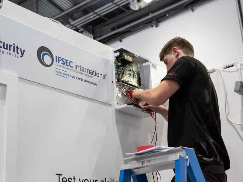 Engineers of Tomorrow Competition Now Fully-Booked