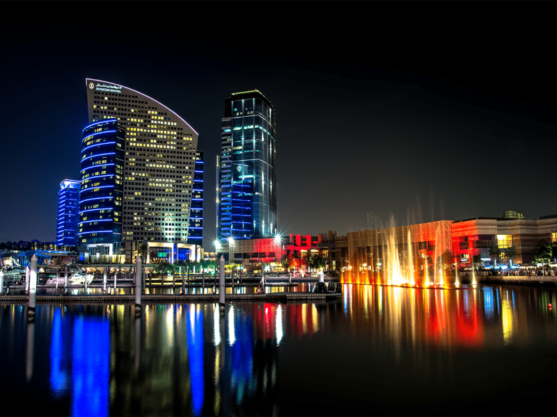 BRE Global opens office in the Middle East