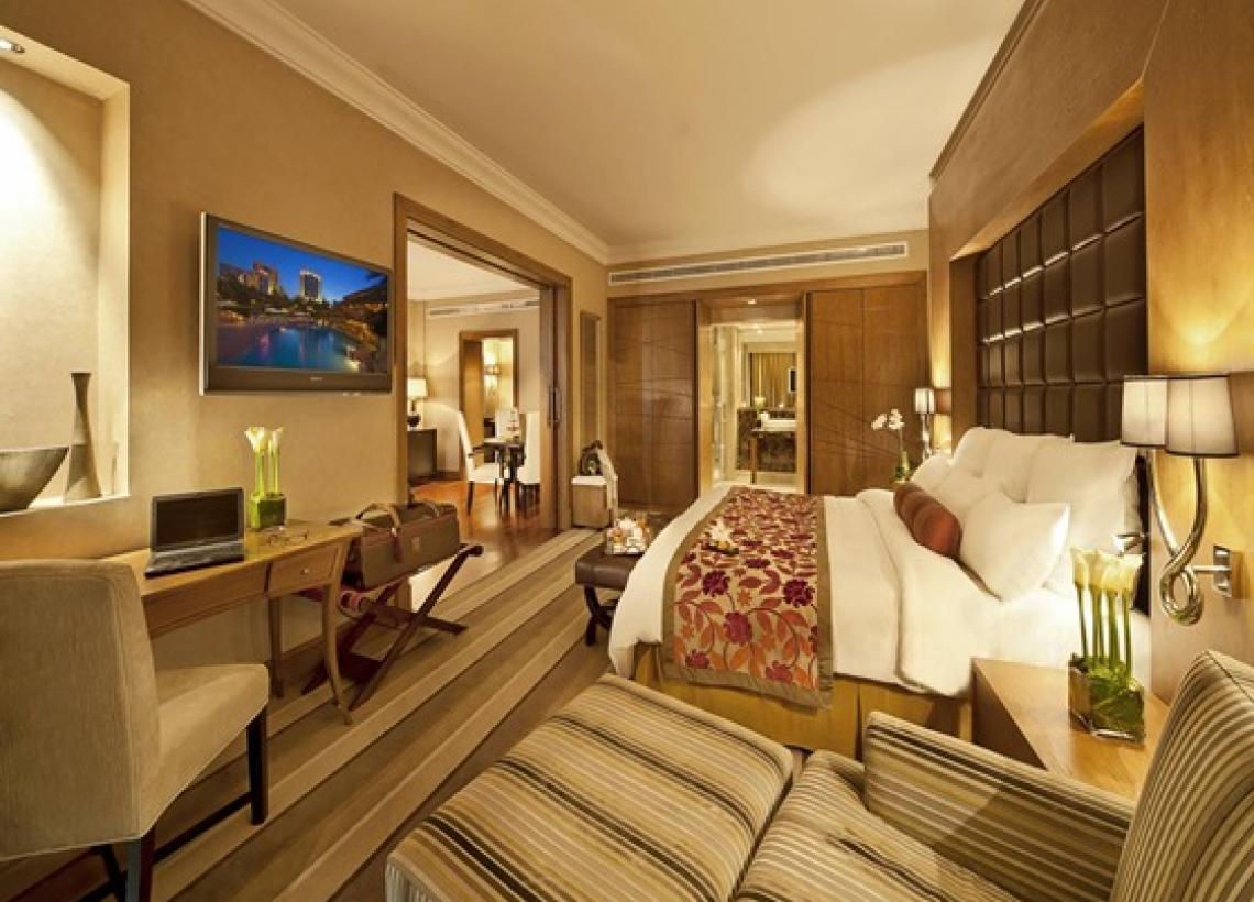 5 Star Luxury Hotel Rooms Suites