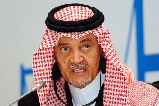 saud_Al-Faisal