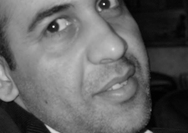 حسين خلف