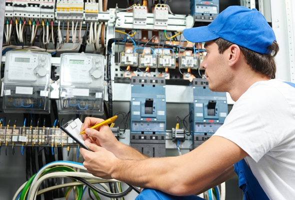 Electrical Engineers  Contractors  Gulf lights