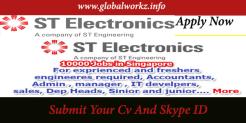 Vacancies Open in Dubai Techonology Engineering