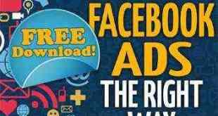 Facebook Marketing Book-Free