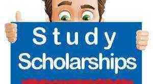 Study Scholarships