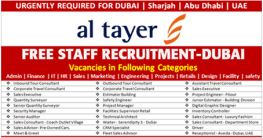 Al Tayer Jobs