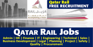 qatar rails jobs