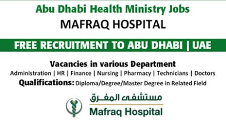 Medical Jobs, list of jobs Hiring, full time & part time jobs hiring