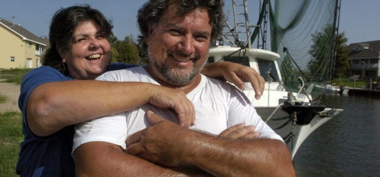 New Orleans Seafood Dealer Clara Gerica who Survived Katrina Floodwaters Dies at 64