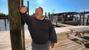 Oystermen Are Original Environmentalists Use to Navigating Crisis After Crisis