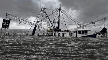 Louisiana Seafood Leaders Come Together After Hurricane Ida To Pave a Path Forward