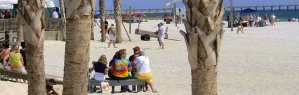 2011 orange beach shrimp festival