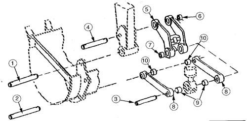 Caterpillar D3 Wiring Diagram Caterpillar Wiring Harness