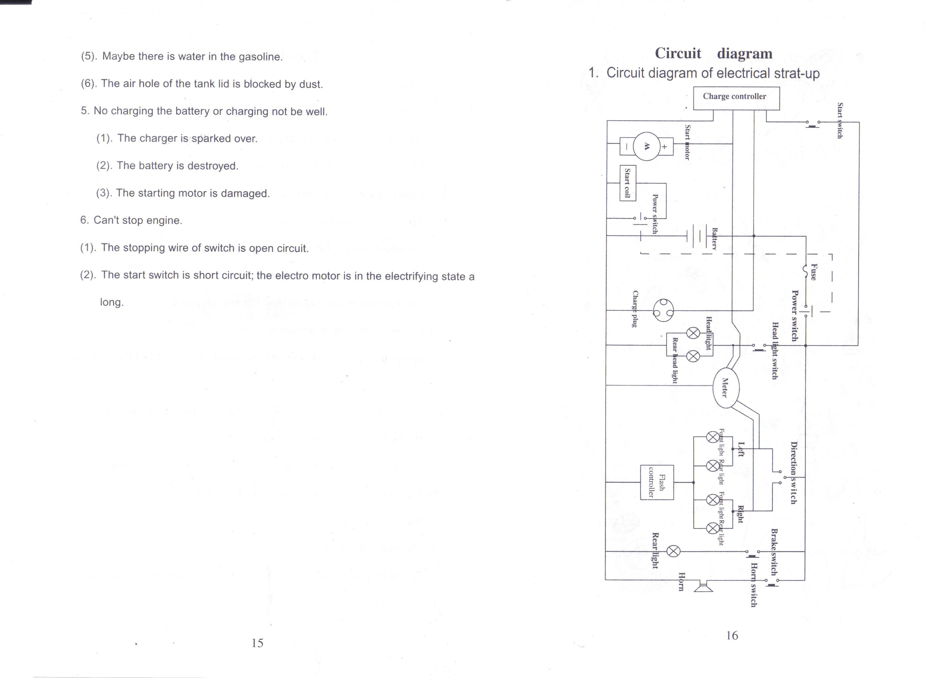Wrg Thunder Eton 50 Atv Wiring Diagram