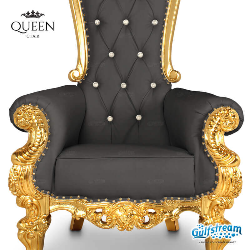 how to make a queen throne chair orange dining room covers gulfstream inc
