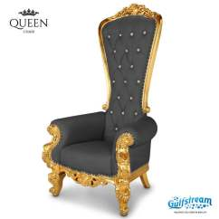 How To Make A Queen Throne Chair Office New Zealand Gulfstream Inc