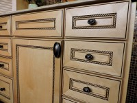 Knobs, Handles & Hardware for Kitchen & Bath Projects