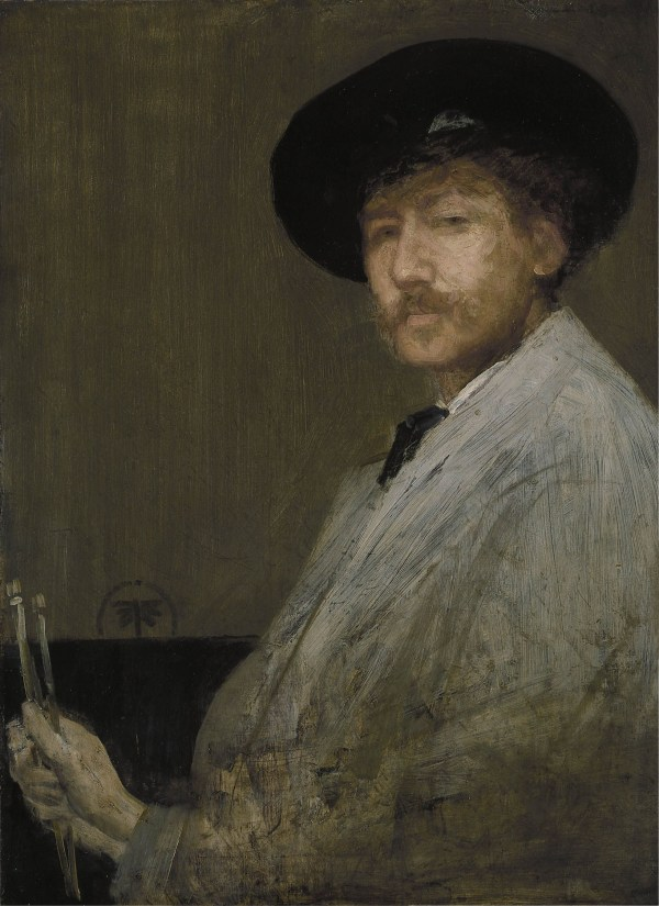 Work Of James Abbott Mcneill Whistler Guliverlooks