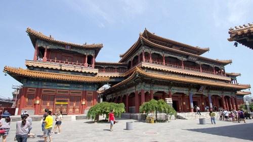 Lama tapınağı