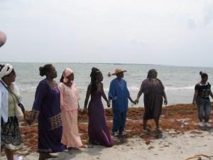 Gullah/Geechee Reunion