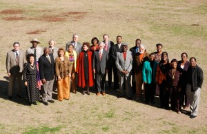 The Board of Directors for the International African American Museum (IAAM)