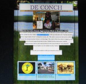 De Conch-July 2013 GGNIMM Fest Edition