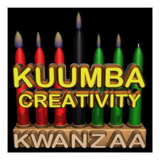 Kuumba Kwanzaa