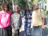 Gullah/Geechee Nation Leaders