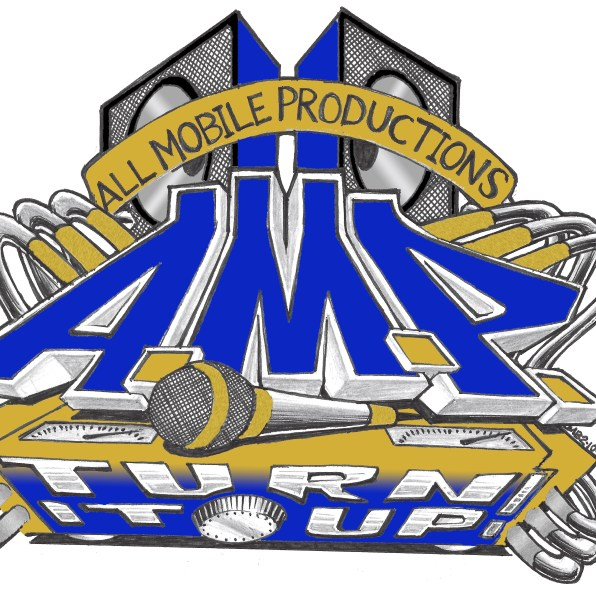 AMP Final Logo