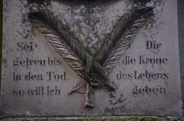 St.Pauli-Friedhof, Nikkor.