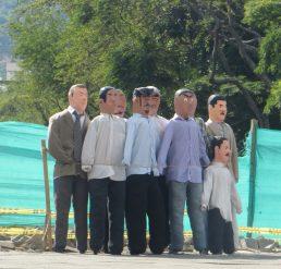 Santos, Maduro och vilka fler säljs som anos viejos?