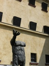 Fängelset i Sighet.