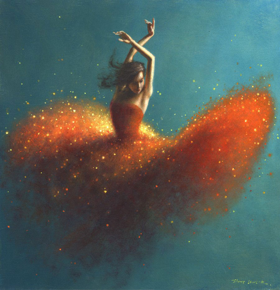 Facing the Music por Jimmy Lawlor