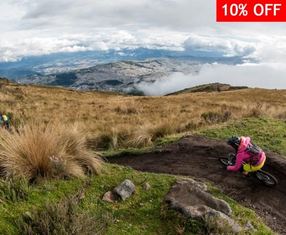 Ecuador Climbing
