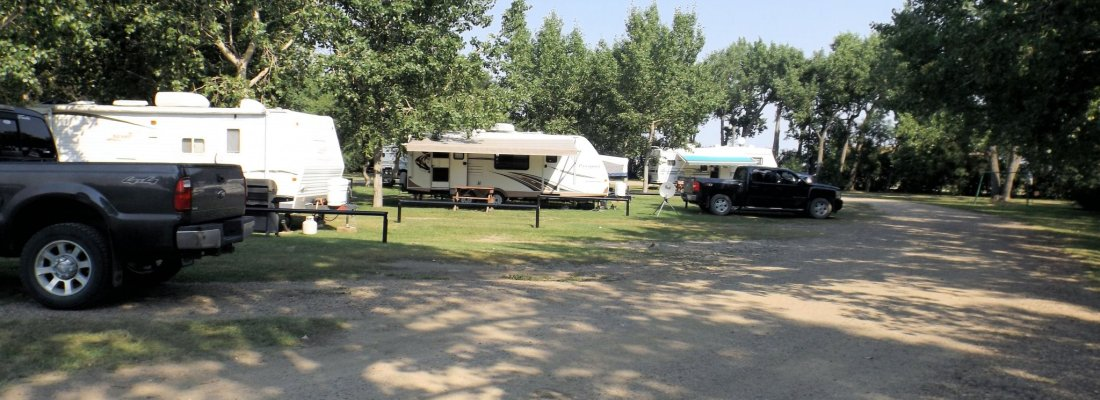 Gull Lake Campground Employment Opportunity GULL LAKE Tourism  Jobs Gull Lake Campground Community