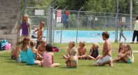 Gull Lake and Area Recreation Board 2015 Grant Applications GULL LAKE  Sport Recreation Culture