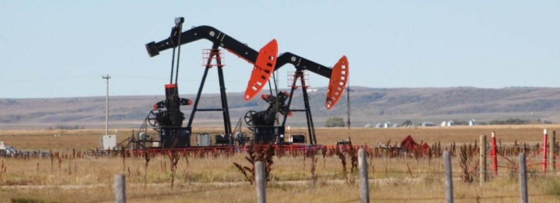 Oil and Gas Industry in Good Shape Economic Development Government Oil & Gas  Saskatchewan Oil & Gas Production