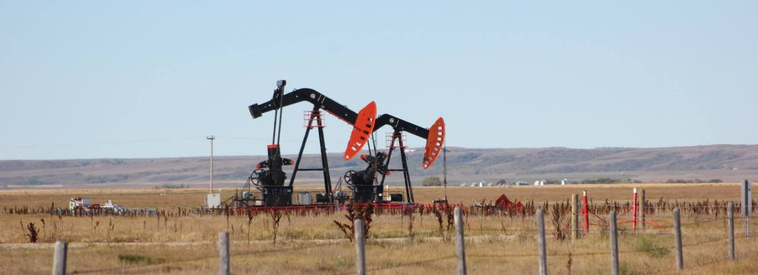 Canada's Oil Patch To Turn Profitable In 2018 Oil & Gas  Oil & Gas Production Canada