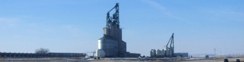 South West Terminal owes success to community Agriculture Business GULL LAKE SouthWest Saskatchewan  South West Terminal