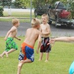 Gull Lake and Area Rec Board Summer Play Program 2016 GULL LAKE Health & Wellness