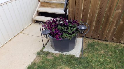 Plant your Pots GULL LAKE Town Beautification  Communities in Bloom