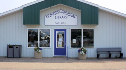 Gull Lake Library offers Cell Phone Classes GULL LAKE  Gull Lake Library