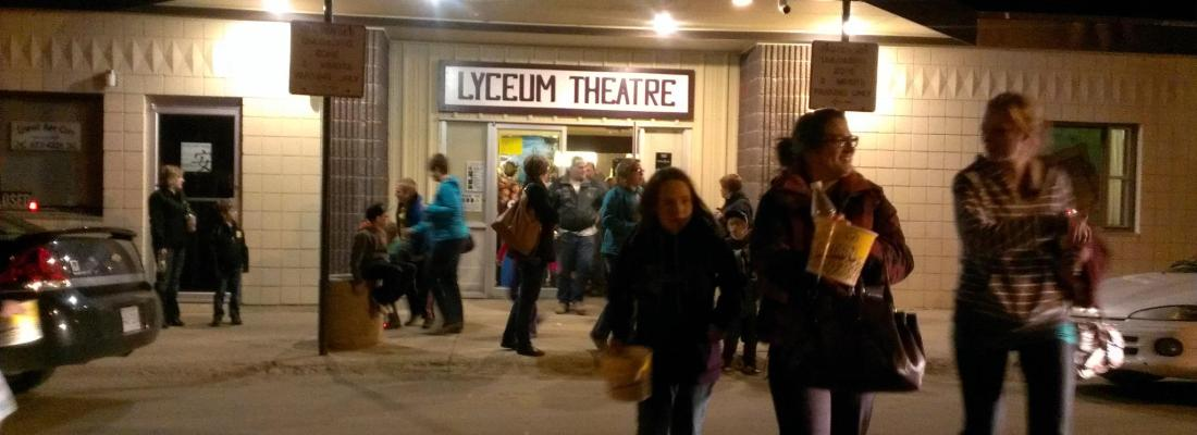 Gull Lake Lyceum Theatre Manager Position GULL LAKE  Jobs Gull Lake Lyceum Theatre
