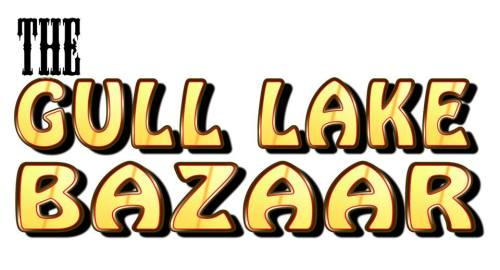 The Gull Lake Bazaar starts May 9th, 2015 Business GULL LAKE  Community