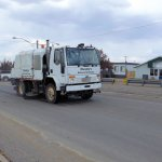 Residential Street Sweeping Begins June 12th GULL LAKE